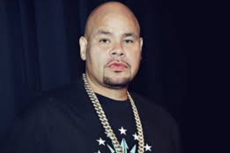 Fat Joe Once Turned Down Money To Fight 50 Cent