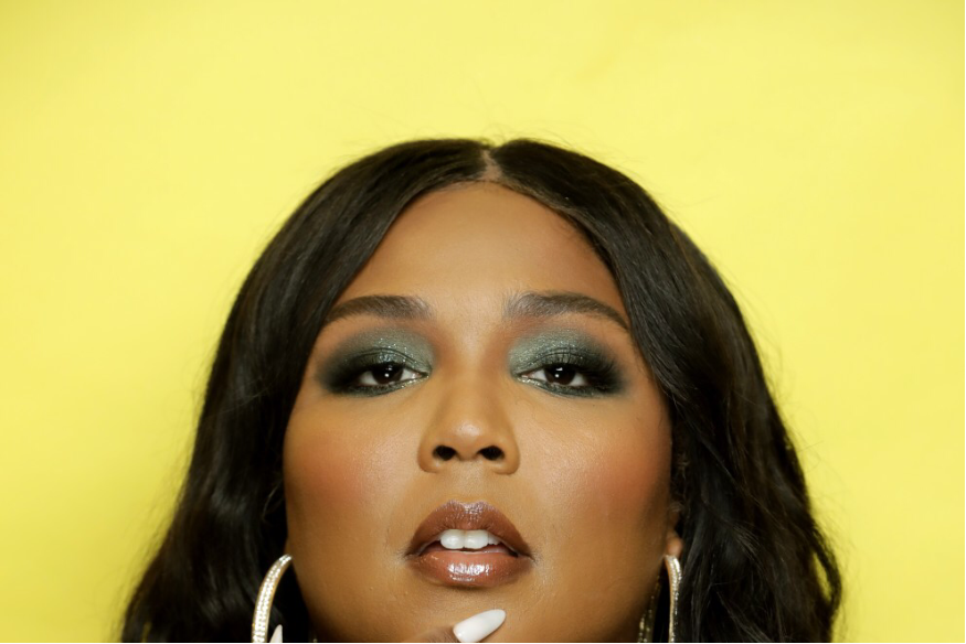 Lizzo Sued For Sampling Orlandus Dunning