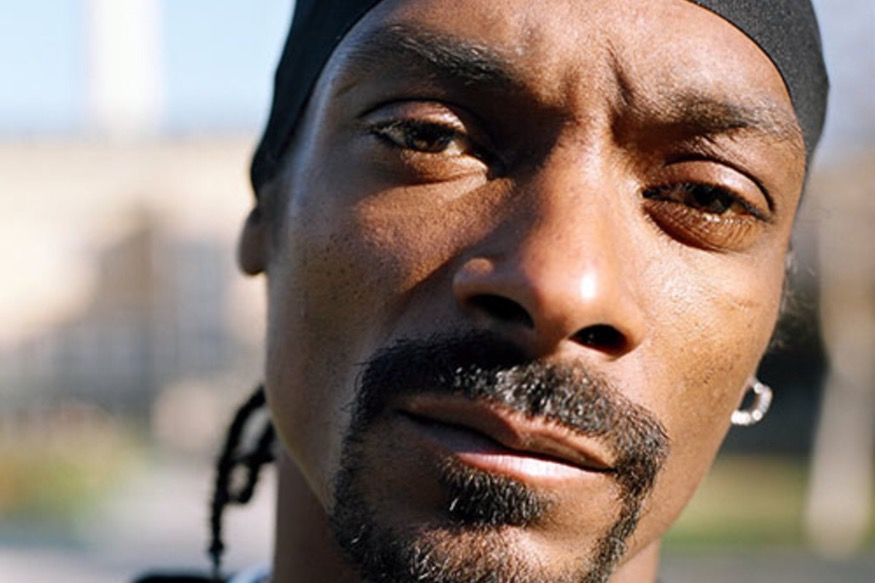 Snoop Dogg Signs International Touring Deal